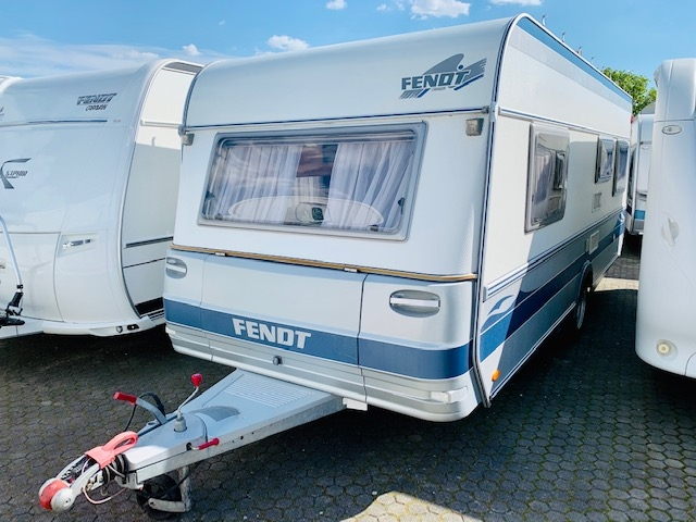 Fendt Saphir 540 TK