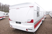 Kabe Royal 780 DGLED Dachklima, Mover