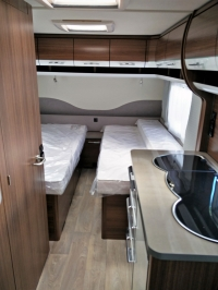 Hymer Eriba Exciting 471