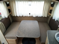 Hymer Eriba Nova Light 470